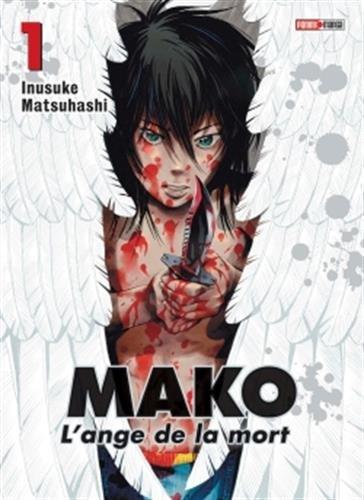 Mako l'ange de la mort T01