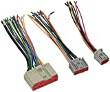 Absolute Reverse Wiring Harness 71-5520-1 for Select 2003-up Ford, Lincoln, Mercury Vehicles OEM Premium Audio