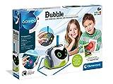 Clementoni 59231 Galileo Robotics – Bubble, interaktiver Zeichen-Roboter, Programmieren & Codieren für Einsteiger, elektronisches Spielzeug für Kinder ab 6 Jahren