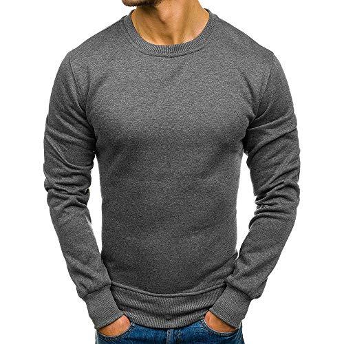 RANTA 2020 Herren Kapuzenpullover Jungen Slim Fit Baumwolle-Anteil Moderner weißer Herren Hoodie-Sweatshirt-Pulli Langarm Herren schwarzer Pullover-Shirt mit Kapuze