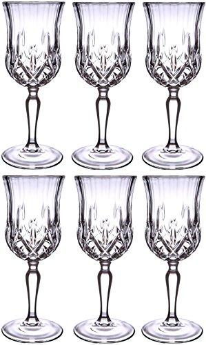 RCR Opera Crystal Sherry Glasses 4oz (Box of 6) by RCR