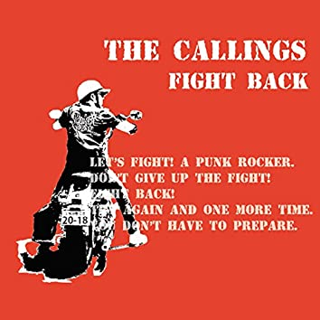 FIGHT BACK - EP