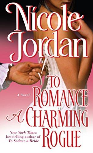 To Romance a Charming Rogue: A Novel: 4