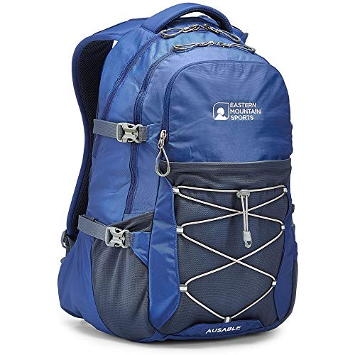 Eastern Mountain Sports Ausable Daypack Peacoat One Size