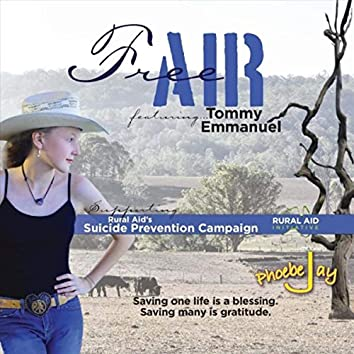 Free Air (feat. Tommy Emmanuel)