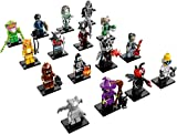 Lego Minifigures Series 14 Monsters - Raccolta di 16 cifre