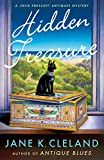 Hidden Treasure: A Josie Prescott Antiques Mystery (Josie Prescott Antiques Mysteries, 13)