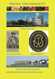 Rhode Island - Colony to Statehood