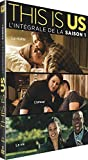 51eHP4ixfzL. SL160  - This Is Us Saison 3 : La vie dramatique des Pearson reprend ce soir sur NBC