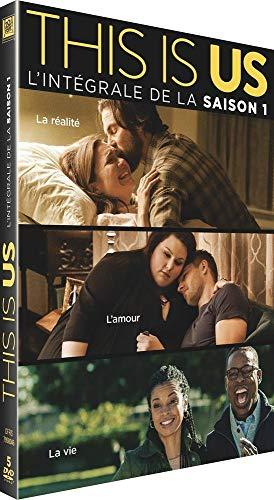 This is Us-L'intégrale de la Saison 1