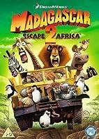 Madagascar 2 - Escape to Africa