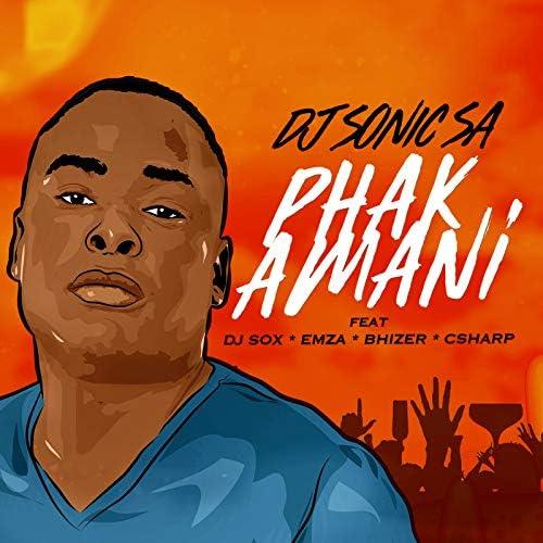 Dj Sonic SA feat. Dj Sox, Emza, Bhizer & C Sharp
