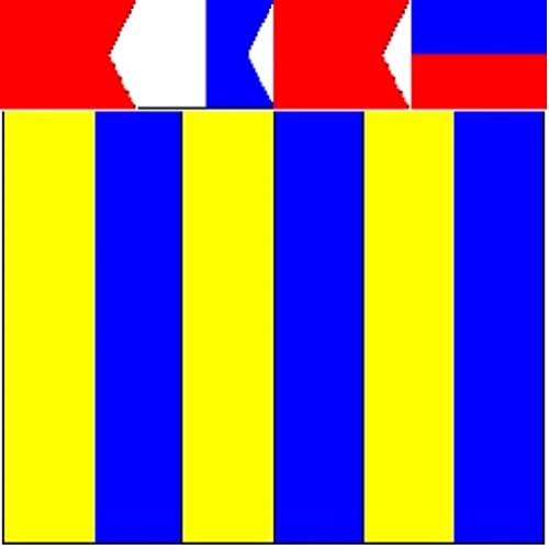 Flags Ahoy
