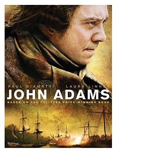 John Adams by HBO Studios