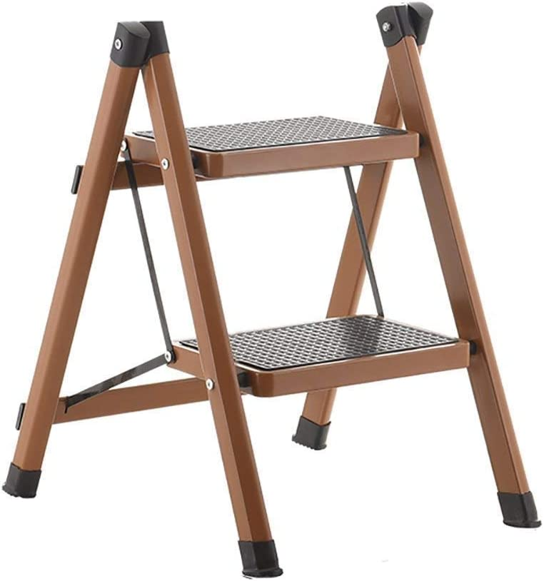 Outlet SALE YGCBL Multifunction Folding Step Metal wholesale Ladder Stool