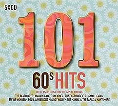 101 60s Hits / Varios