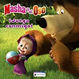 Masha y el Oso: Juega Conmigo!