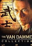 Jean Claude Van Damme Collection (4 Dvd)