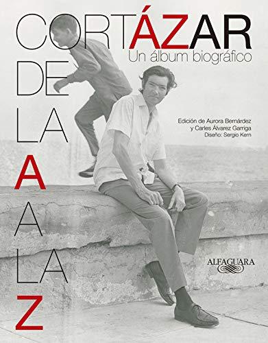 Cortázar de la A a la Z (Hispánica)