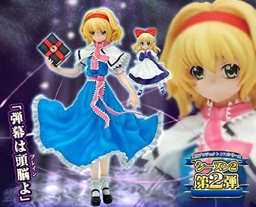 tienda en linea Touhou Project Alice Margatroid Margatroid Margatroid 1 8 PVC Figure [Import] by Griffon Enterprises  selección larga