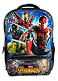 Marvel Avengers Infinity War School Backpack