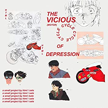 the Vicious (MOTOR) Cycle of depression