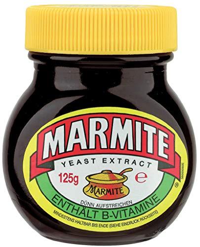 Marmite - Hefe-Extrakt - 125g