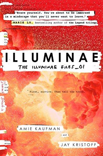 Illuminae: 1