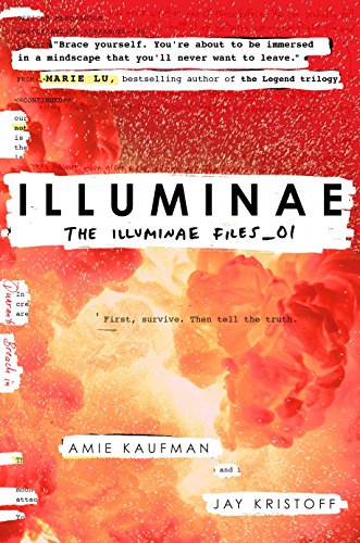 Illuminae (The Illuminae Files, Band 1)