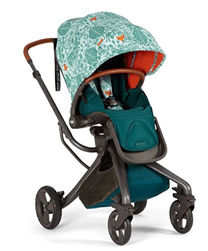 Check Out This Mamas & Papas Mylo2 Stroller - Donna Wilson Foxleaf