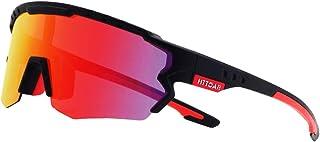 Gafas de Sol Deportivas/Gafas De Sol Polarizadas para