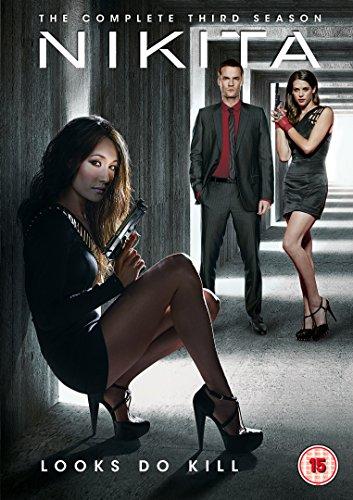 Nikita - Season 3 [Blu-ray] [UK Import]
