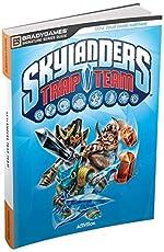 Guide Skylanders - Trap Team