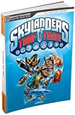 Guide Skylanders - Trap Team de Nc