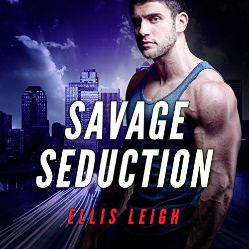 Savage Seduction: A Dire Wolves Mission Titelbild