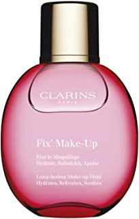 Clarins Fix Make Up Hydrates Refreshes Soothes 50ml