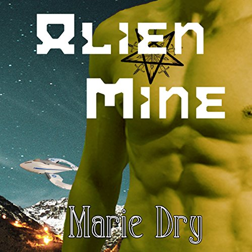 Alien Mine cover art