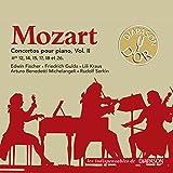 Concerto pour piano No. 18 in B-Flat Major, K. 456: II. Andante un poco sostenuto (1953 Recording)
