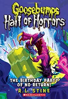 The Birthday Party of No Return