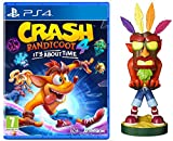 Crash Bandicoot 4 - It's About Time + Crash Aku Aku Cable...