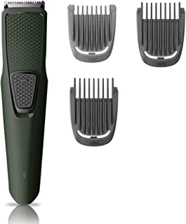 Philips BT1212/15 USB charging cordless rechargeable Beard Trimmer