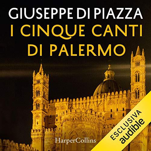 I cinque canti di Palermo copertina