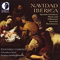 Navidad Iberica: Spanish Christmas & Villancicos by Ensemble Corund (2004-04-13)