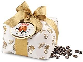 Albertengo Al Caffe Panettone - 1 Kilo (2.2 pound)
