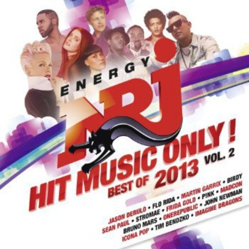 Energy-Hit Music Only!-Best of 2013 Vol.2