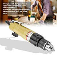 快適な空気圧高精度空気圧エアドライバー、高効率リバーシブルエアドライバー、家具ハードウェア機械生産のための仕事
