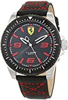 Scuderia Ferrari Unisex-Adult WatcH