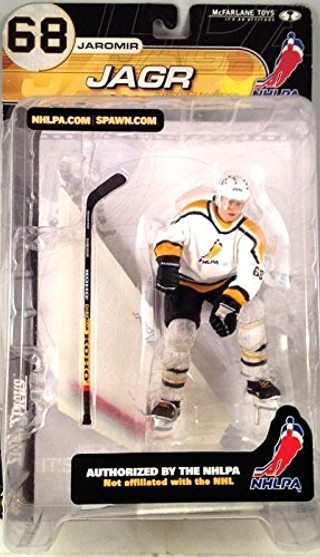 McFarlane Sportspicks  NHLPA Series 2 Jaromir Jagr Action Figure