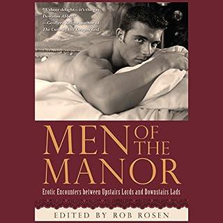 Men of the Manor audiobook cover art