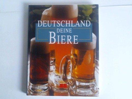 Deutschland deine Biere PDF Books